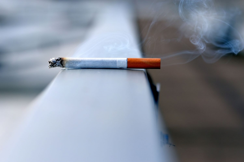 How Could Vaping CBD Help You to Quit Smoking?