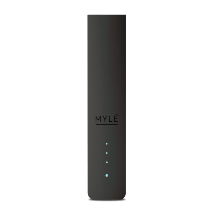 Need to know Myle brand manufacturer