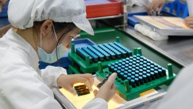 Photo: Shenzhen Smoore Technology