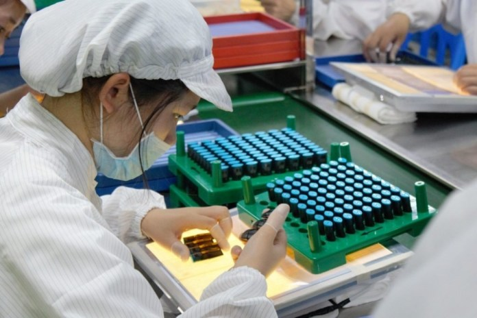 Photo: Shenzhen Smoore Technology
