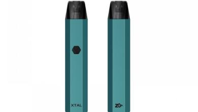 Need ZQ Xtal pod kit