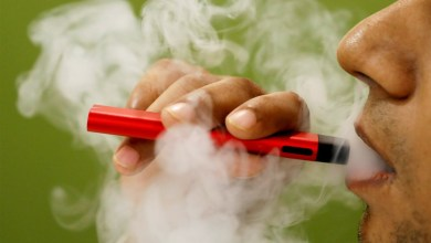 Major Anti-Vaping Scientific Study Retracted
