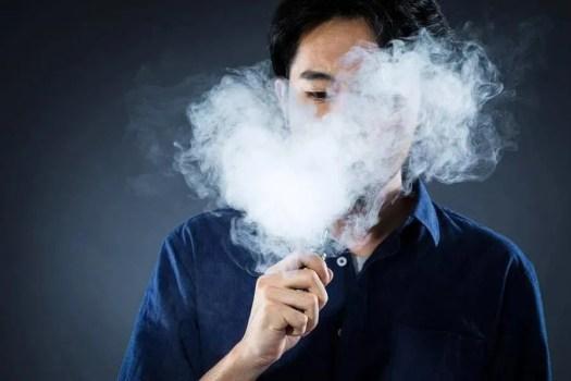 Special FMCG growth logic of e-cigarettes