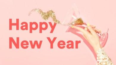 🎉 Happy New Year from VAPE HK!