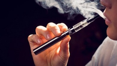 China young vapers aged 18-29 have increased significantly between 2015 and 2019