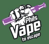 Phils Vape To Escape