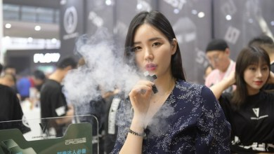 China e-cigarette regulation will be consistent with traditional cigarettes