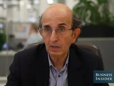 Joel Klein.Business Insider