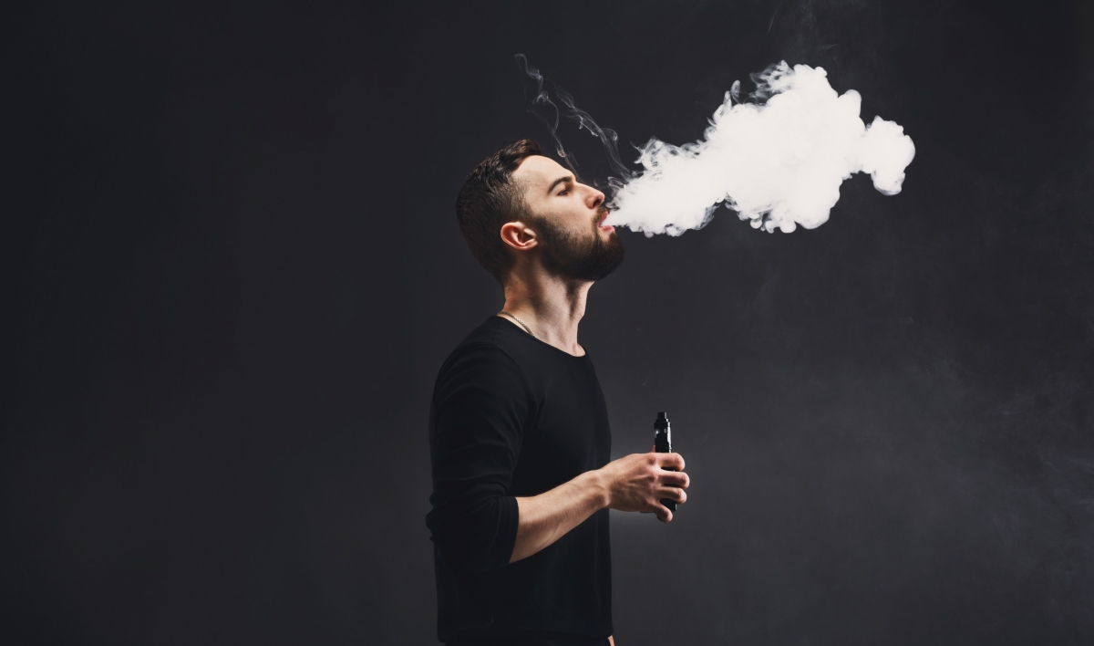 5 major findings in Vaping in England: 2021 evidence update summary