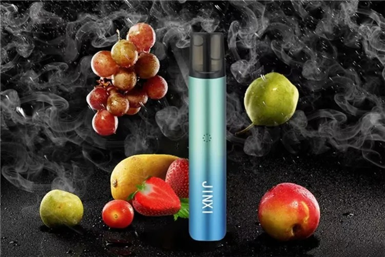 Jinxi vape received nearly 10 million yuan in angel round financing from a well-known China angel investor