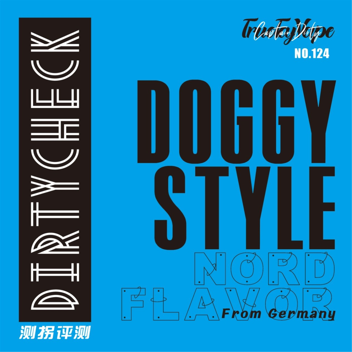 DOGGY STYLE Nord Flavor Review