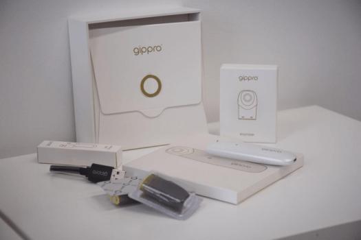 Gippro GP6 prefilled set review