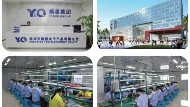 Discover Mlife vape factory: a 40,000 square meters vape manufacturing base since 2008