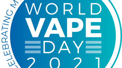 World Vape Day