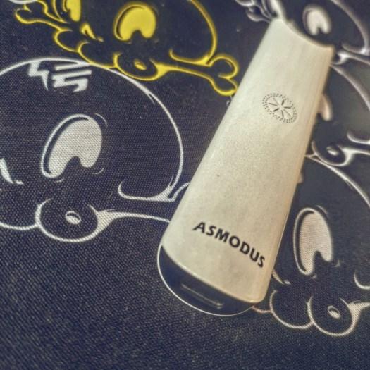 ASMODUS AWAKE pod vape review