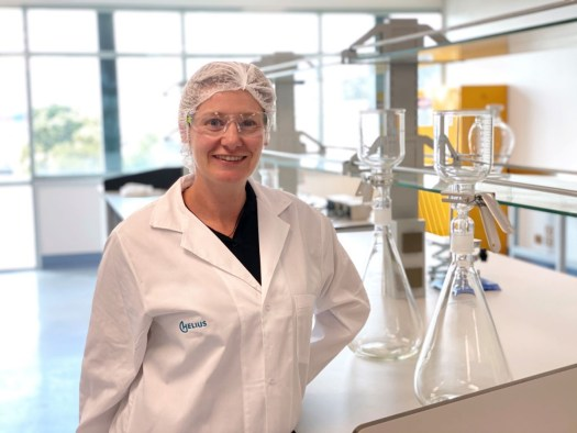Helius gains NZ's first licence to manufacture cannabis medicines