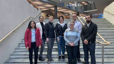 Helius Therapeutics and AUT student employees