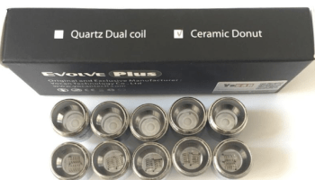 Yocan Evolve Plus Charging Instructions - Vaping Lab