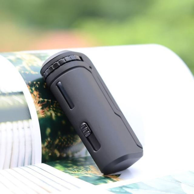 Yocan UNI come with an innovative 510 cartridge battery