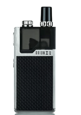 How Does the Lost Vape Orion Q AIO Starter Kit?