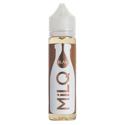 BLAQ and MILQ 50ml bottles – £13 @ Mix Shop