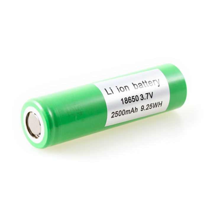 Samsung INR18650-25R 18650 Battery – £3.80 at Greyhaze