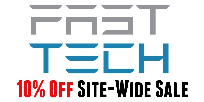 10% – 15% Off EVERYTHING at FastTech