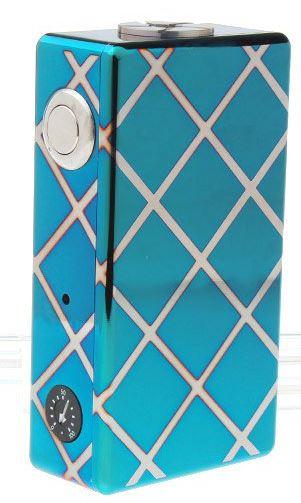 Luxury Ares 280W Box Mod – £21.48