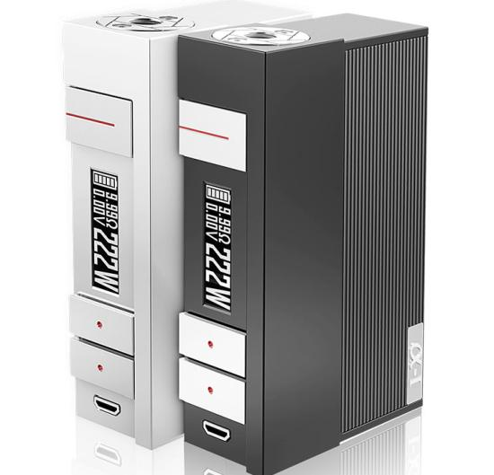 VOOPOO Alpha One 222w Box Mod – £35.15