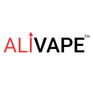 5% OFF for all products at ALIVAPE
