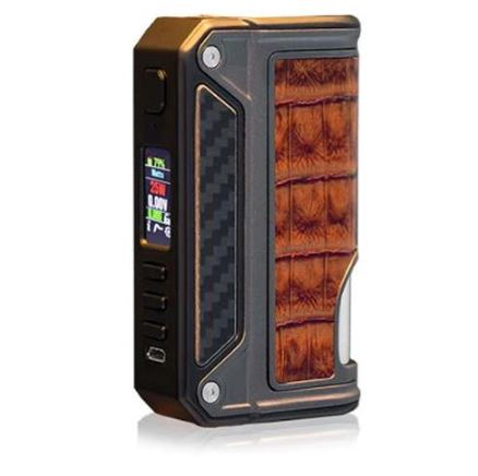 Lost Vape Therion DNA75C BF Squonker – £70.49 at The Vaping Owl