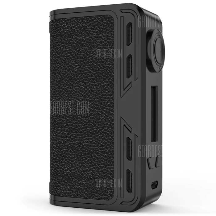 Smoant Charon 218W TC Box Mod – £28.27 delivered