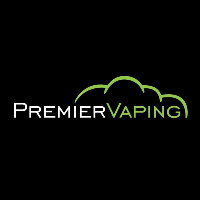 10% off everything at Premier Vaping – Free Delivery on order over £20