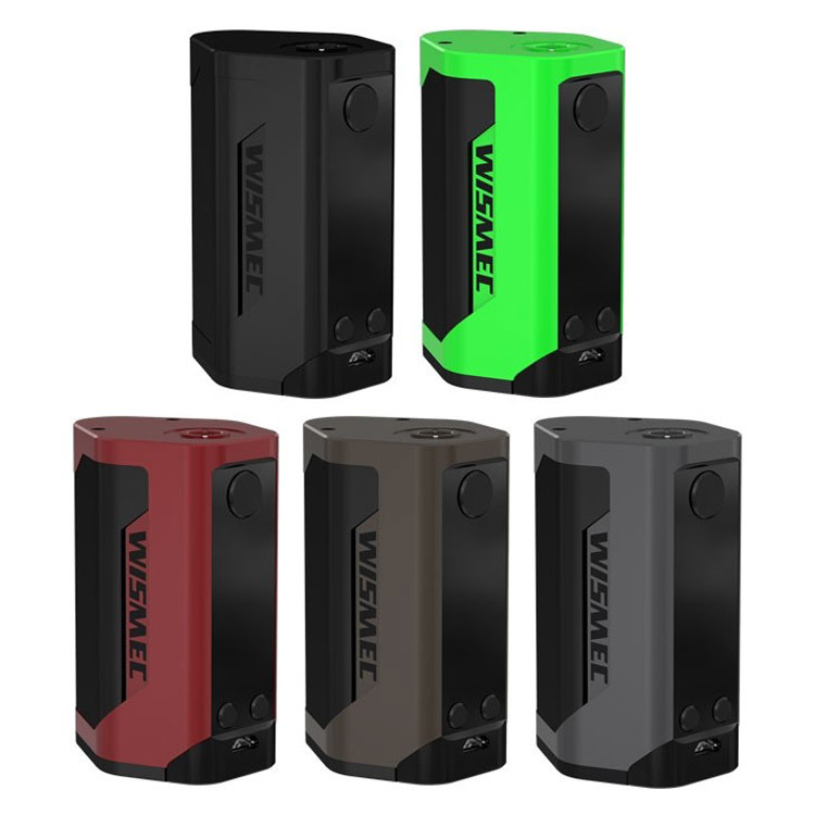 Wismec RX Gen3 for £33.33 at The Vaping Owl