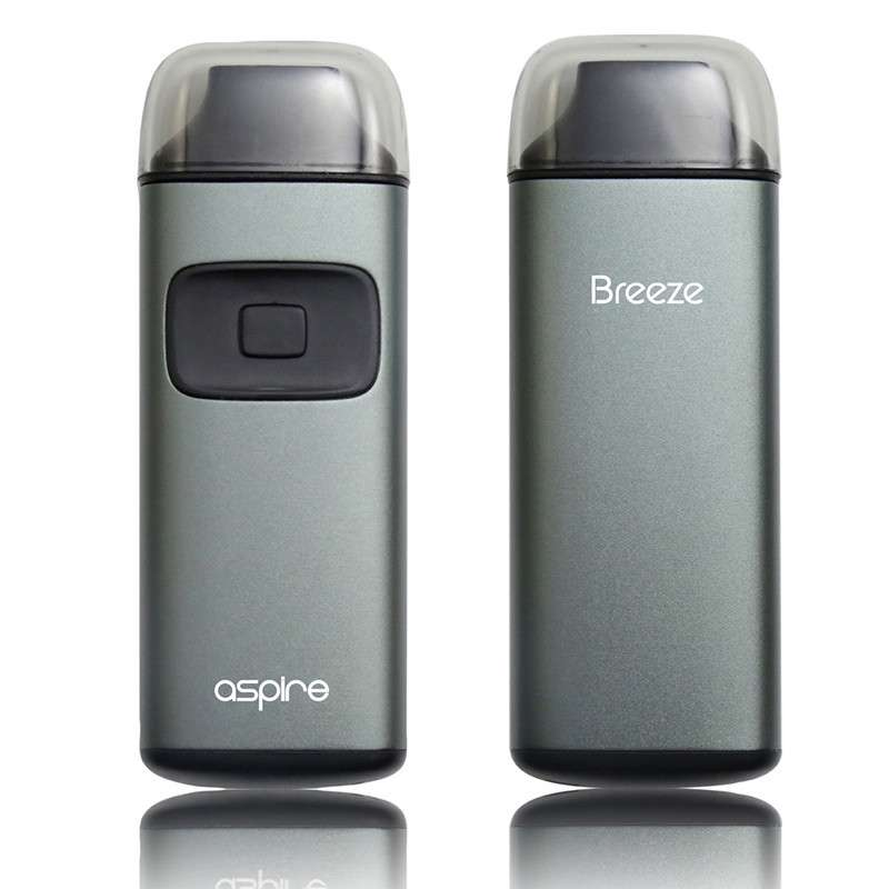Aspire Breeze AIO – All In One Starter Kit – £19.99