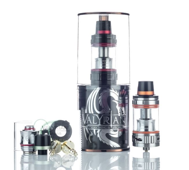 Uwell Valyrian Sub Ohm Tank – Free Delivery – £21.99