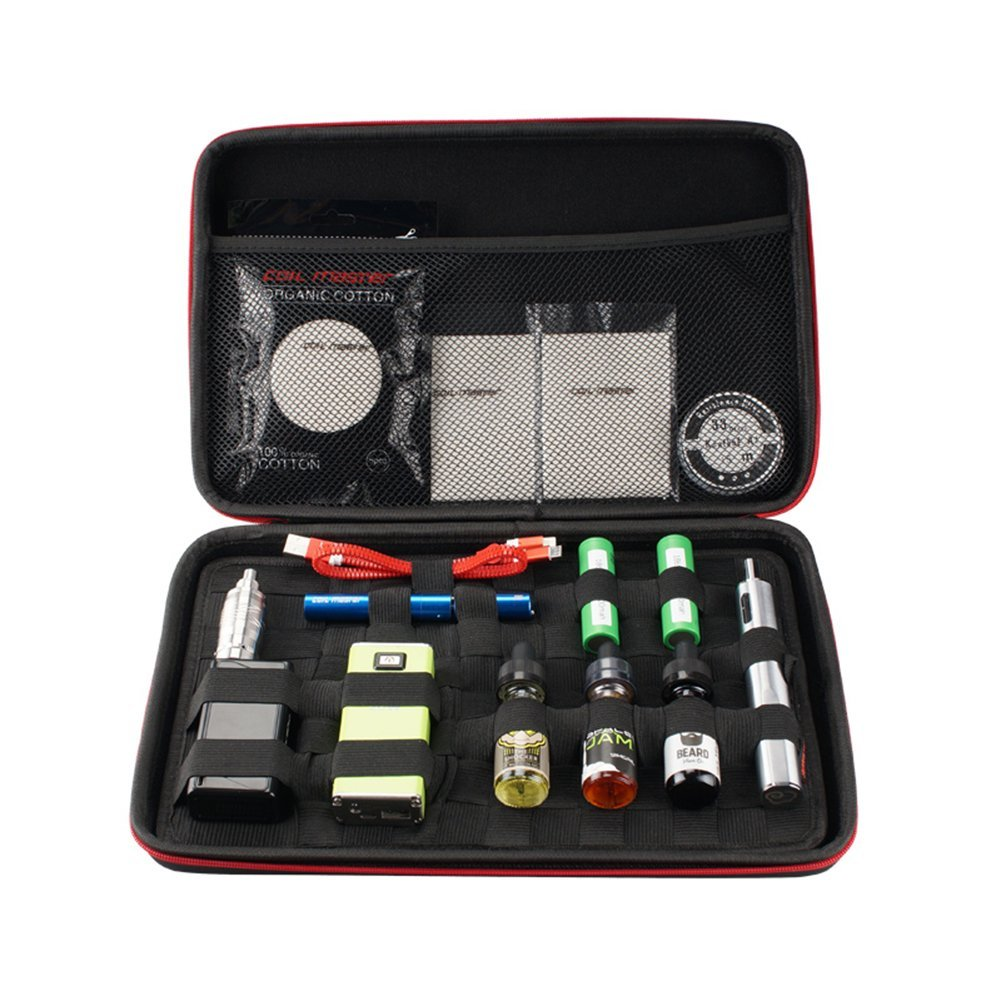 Coil Master Portable Vape KBag – £12.99  at Amazon UK