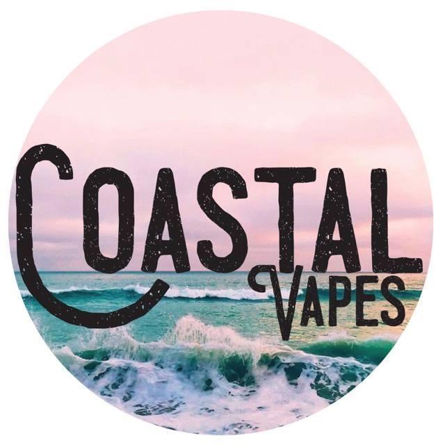 15% off selected liquids at Coastal Vapes