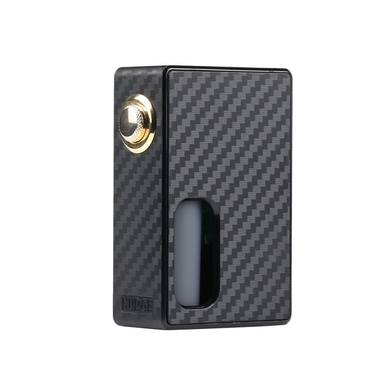 Wotofo Nudge BF Squonk Mod (7ml) – Black – £14.99