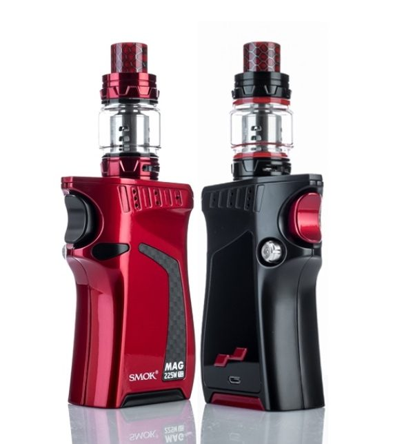 SMOK Mag Kit 220w with TFV12 Prince Tank – £42.99 delivered (after code)