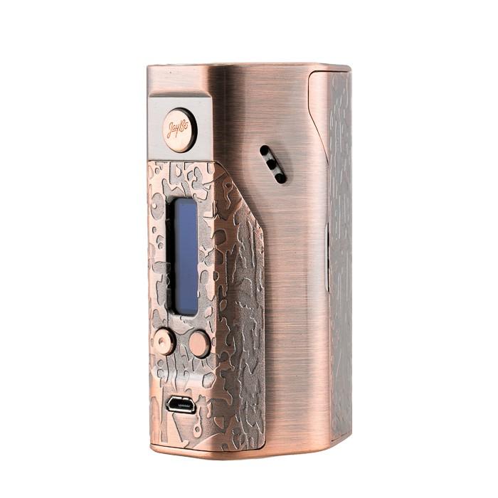 Wismec Reuleaux DNA200 Box Mod – £51.76 (+ £4.99 del)