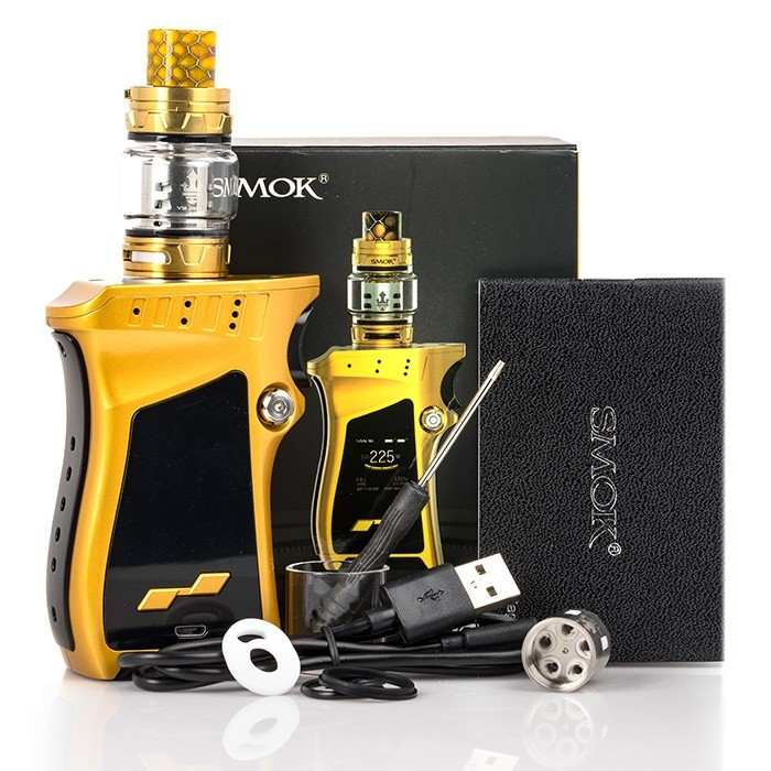 [Twitter] Win a SMOK MAG 225w Kit