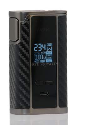234W IJOY Captain PD270 gun metal deal UK