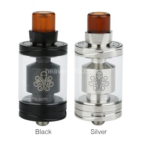 Cthulhu Hastur MTL RTA – Free Delivery – £16.95