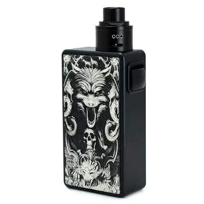 Hcigar Magic Box Squonk Kit – £22.99