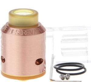 Rabies Styled RDA 24mm cheap