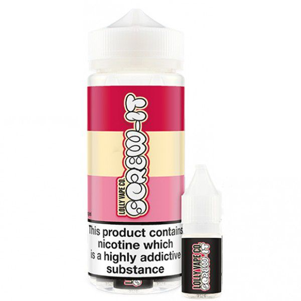 Screw-it E-Liquid by Lolly Vape Co – £12.35 at Finest Vape