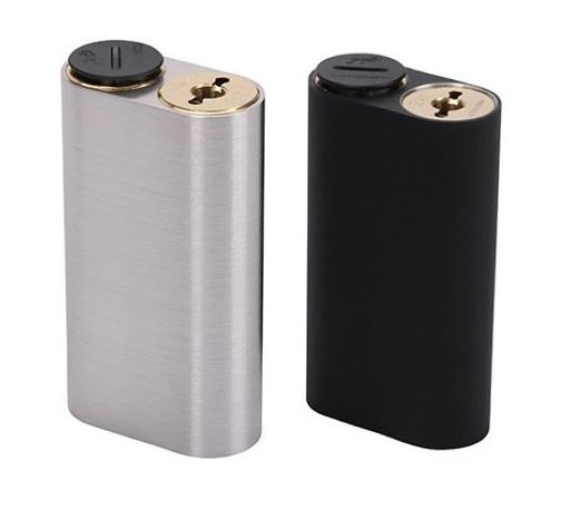 Wismec Noisy Cricket Mod Kit – £4.50 at eFun.Top