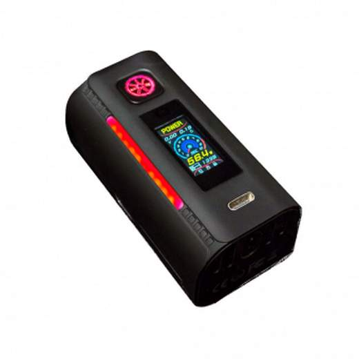 Asmodus Lustro 200w Box Mod – £50.99 after code