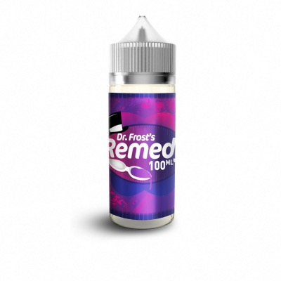 Remedy by Dr frost 100ml – £13.00